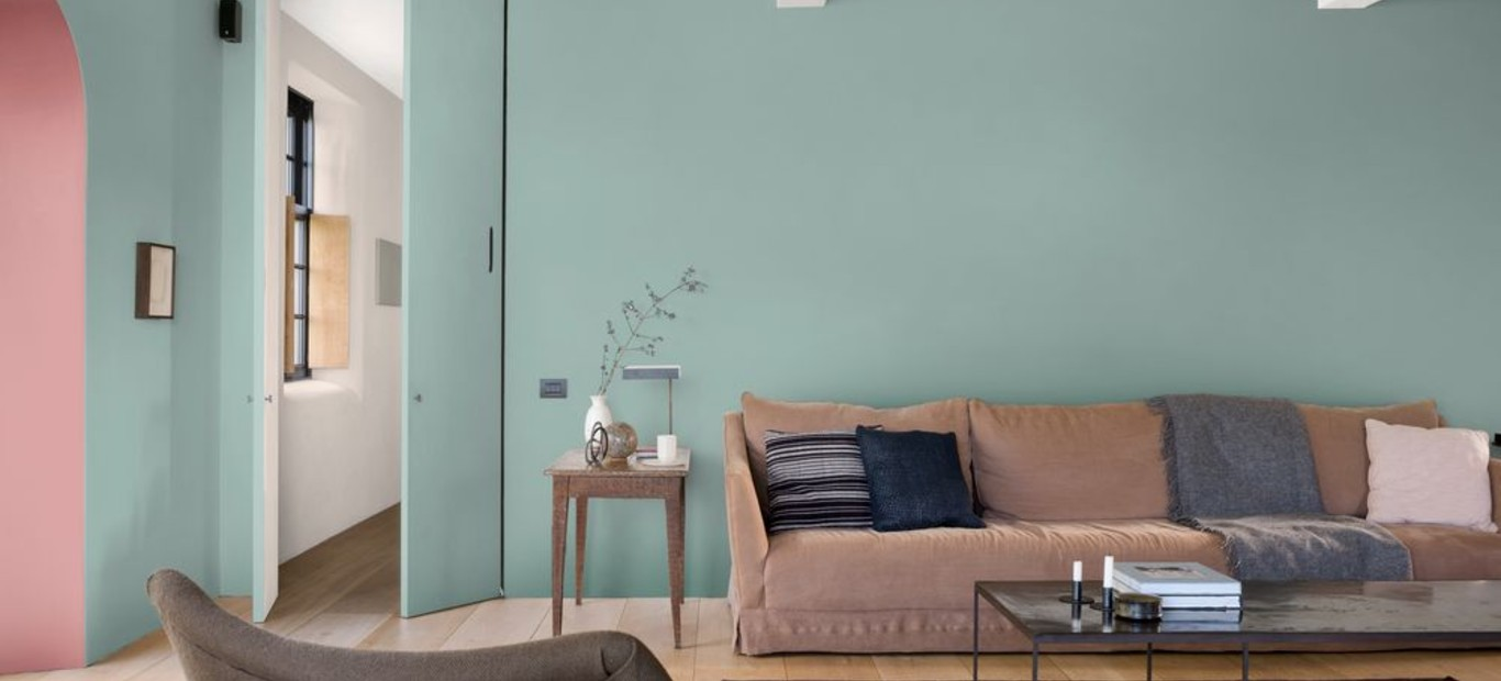 5 Grey And Green Living Room Ideas Dulux