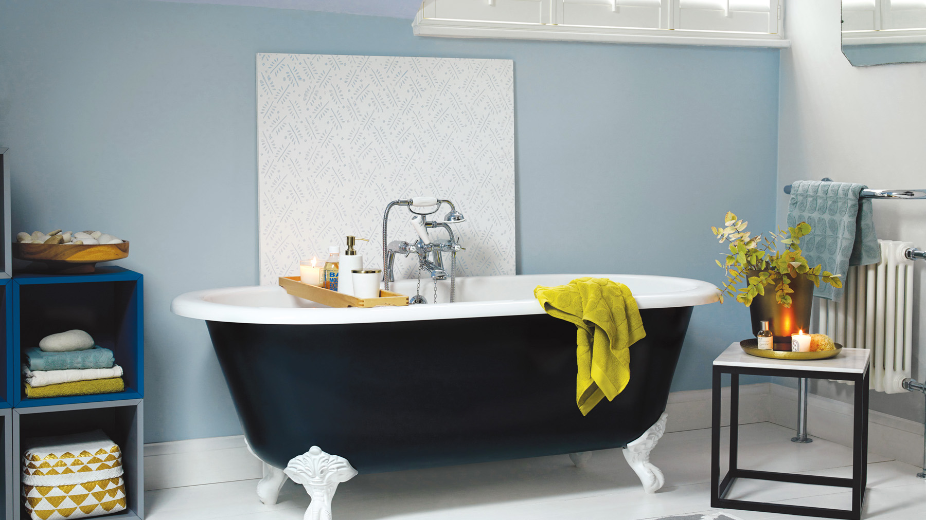5 Ideas For Upgrading Your Bathroom On A Budget | Dulux