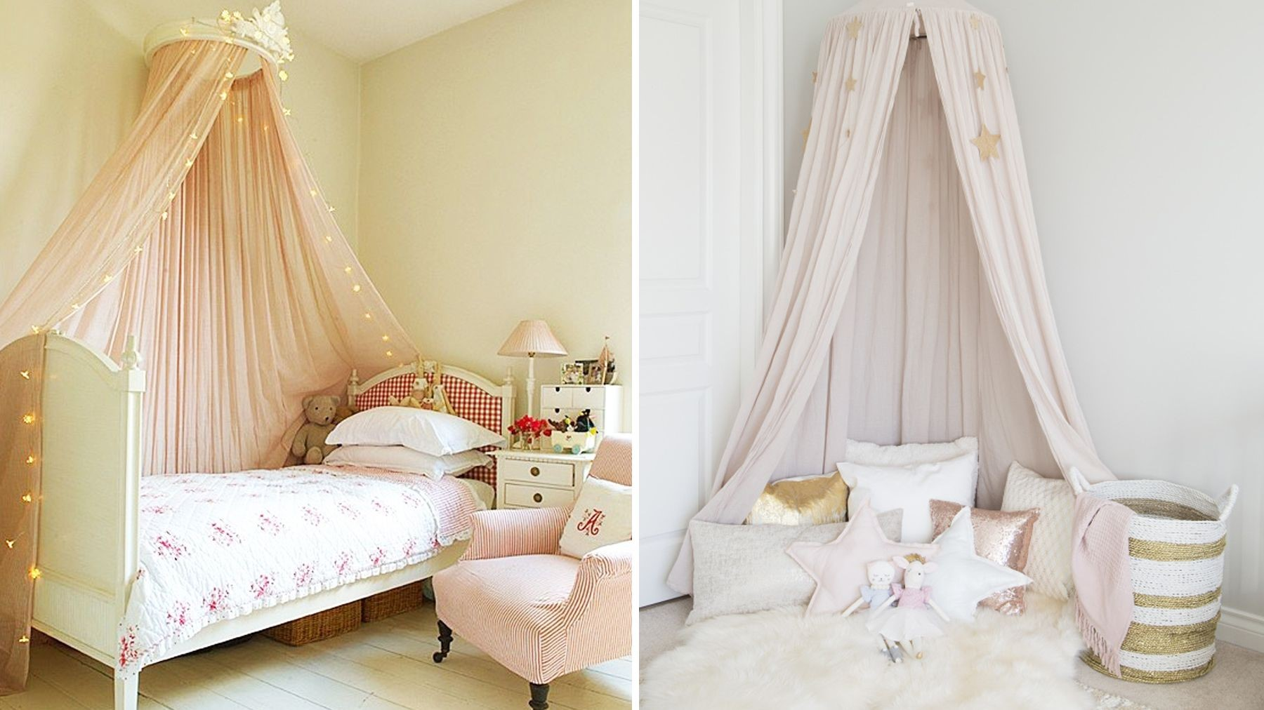 Princess Bedroom Ideas Ideas Dulux