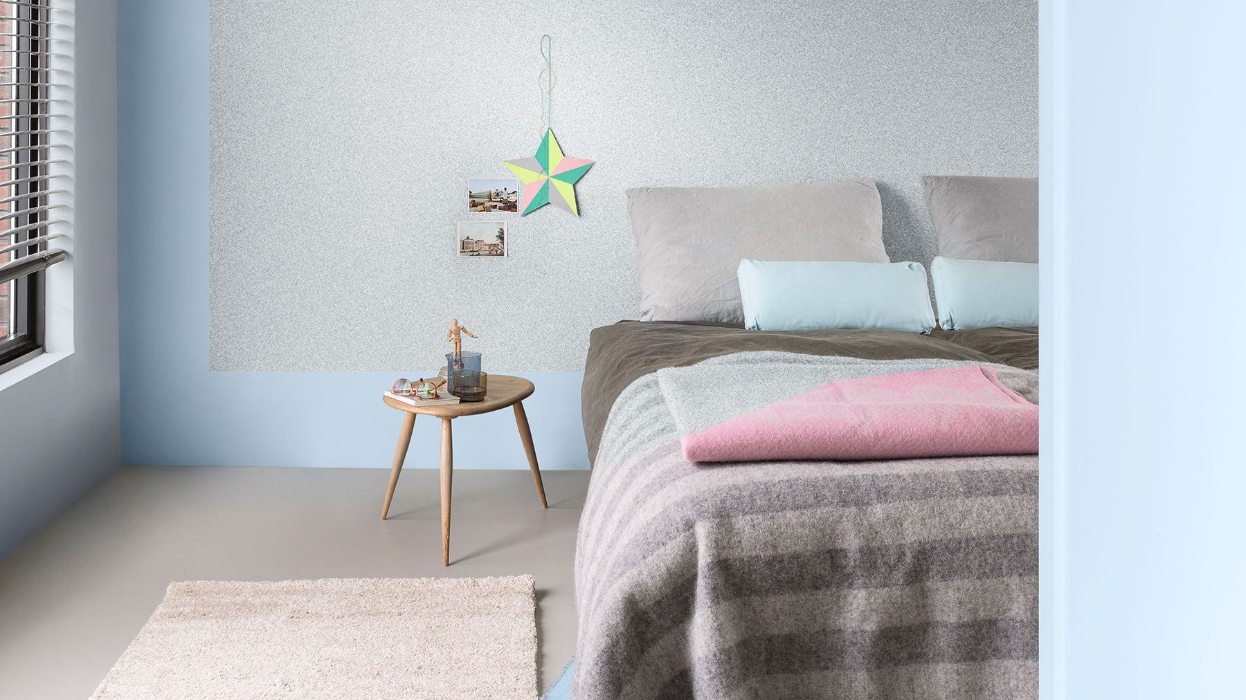 6 Cosy Bedroom Ideas Dulux