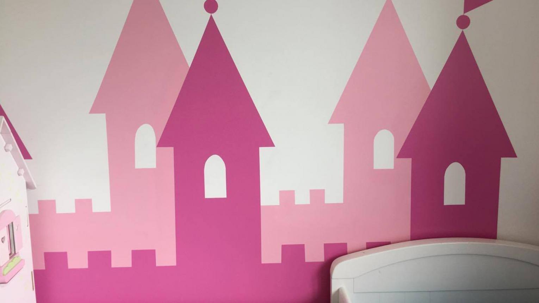 Princess Bedroom Ideas Ideas Dulux