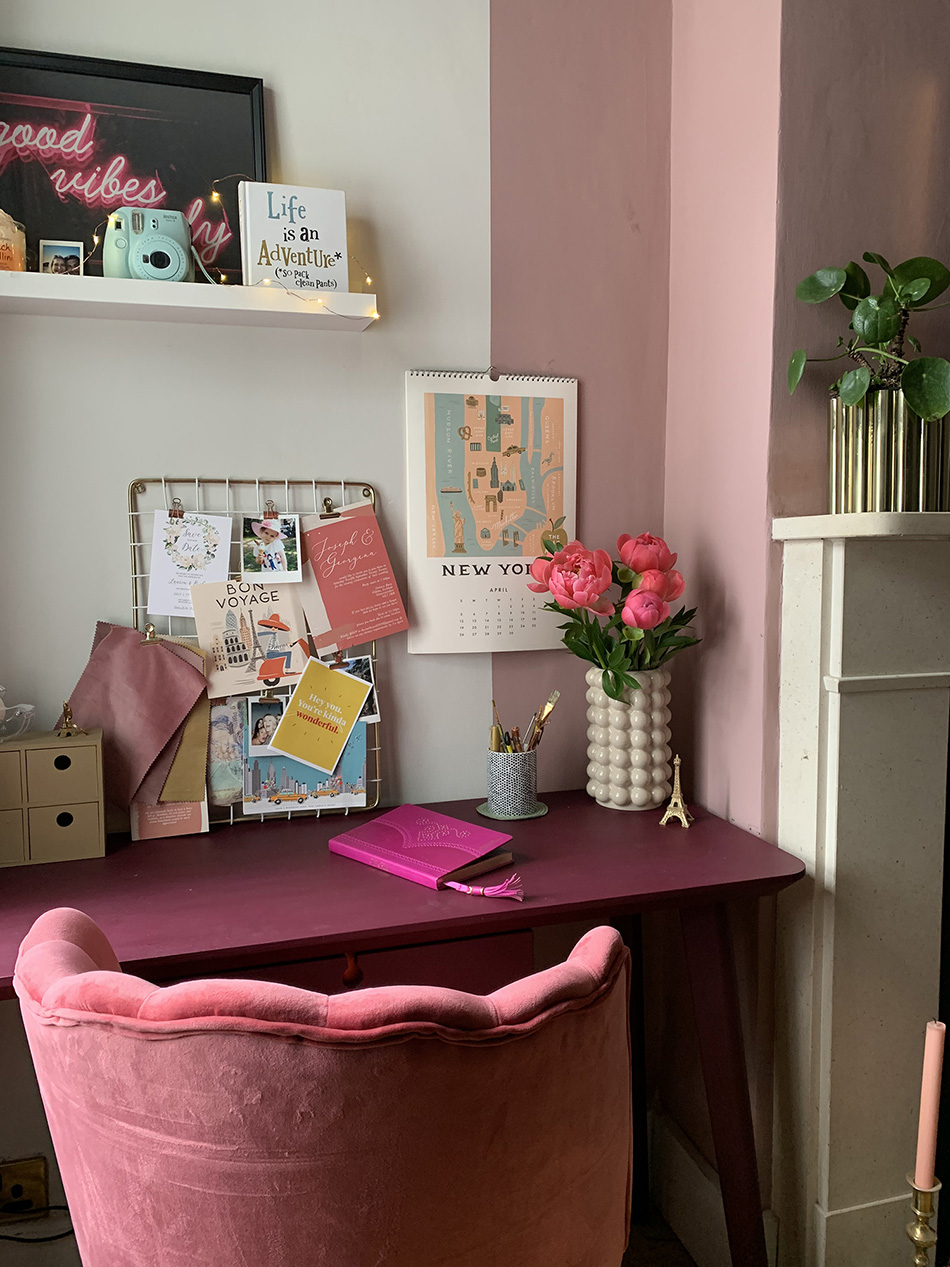 Small Home Office Ideas Ideas Dulux