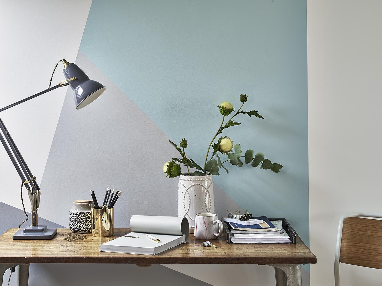 Mint Green Paint Ideas Dulux