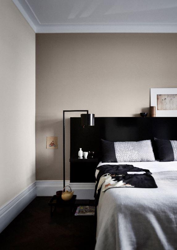 Create A Cosy Cream White Bedroom Ideas Dulux