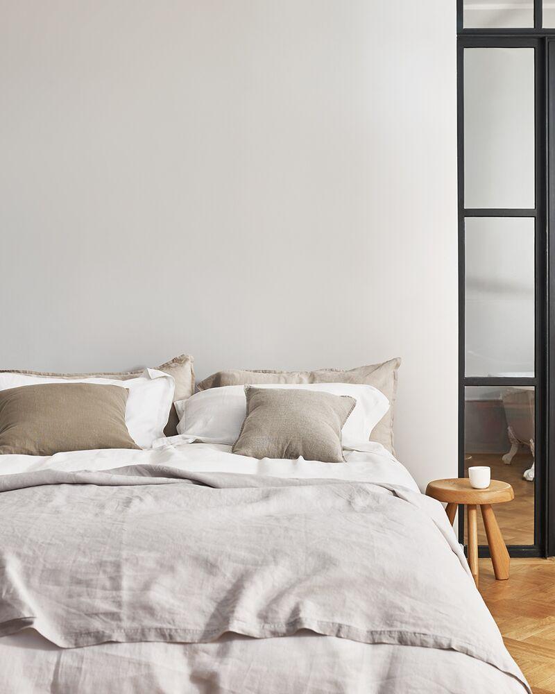 Create a Cosy Cream & White Bedroom – Ideas  Dulux
