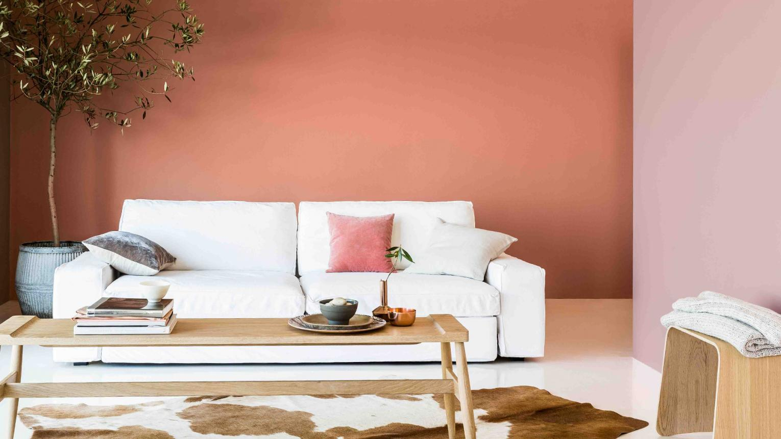 Five Ways To Use The Colour Of The Year 2015 Dulux