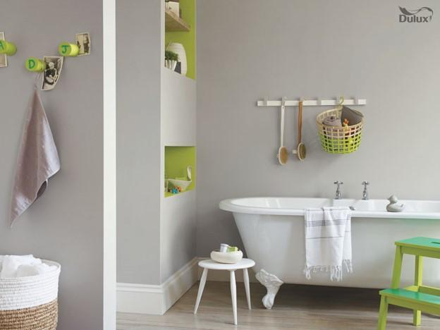 Permalink to 18 Cool Dulux Bathroom Ideas Images