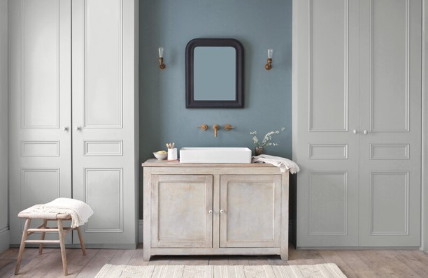 Three Bathroom Décor Ideas | Dulux