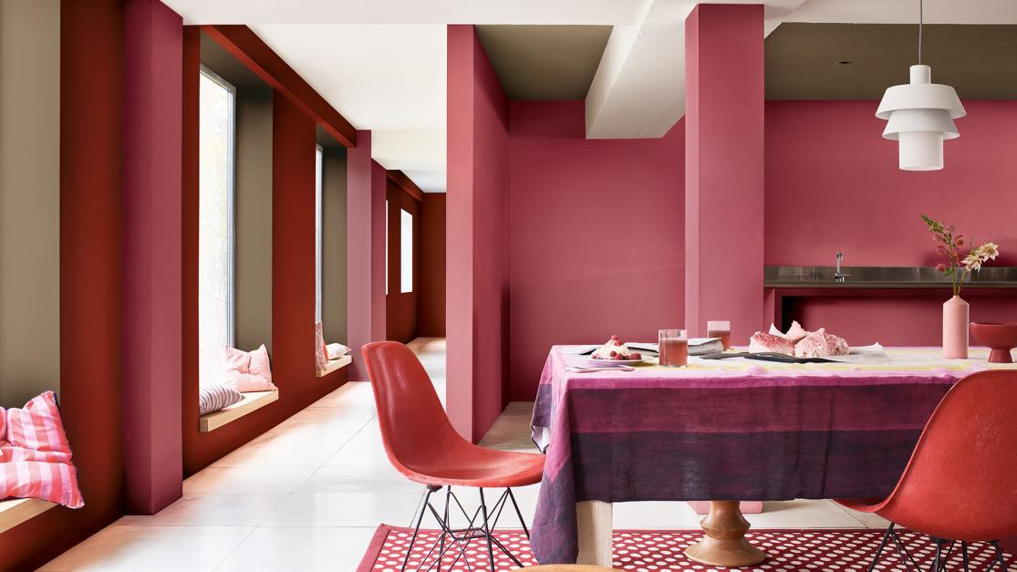 AkzoNobel Expressive Colors