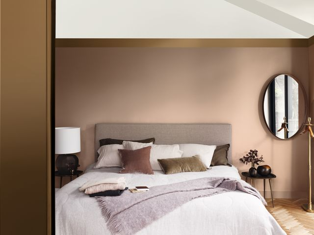 Dr Dulux Big And Small Guest Bedroom Ideas Dulux
