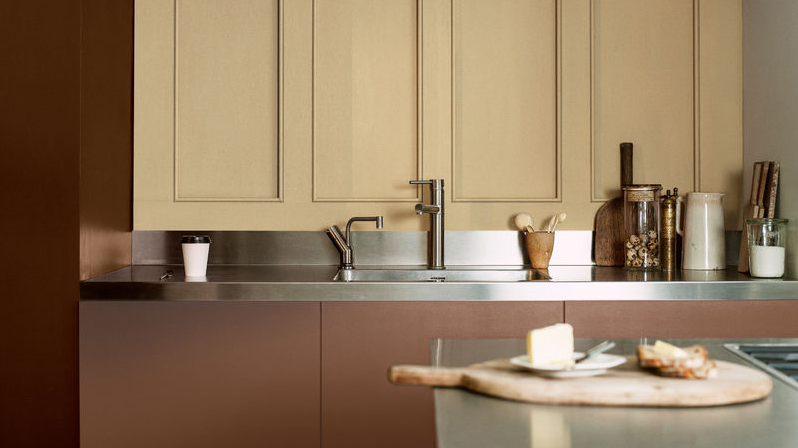 To Paint Kitchen Cupboards, Can You Paint Kitchen Cupboard Doors