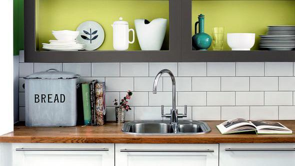 How To Paint Kitchen Cupboards, Best Paint Brushes For Kitchen Cabinets Uk