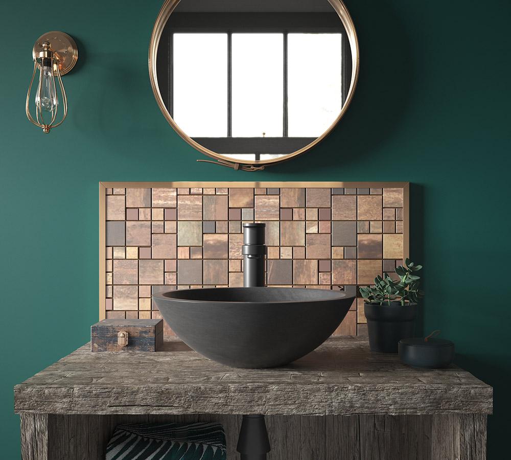 Bathroom Theme Ideas & Colour Scheme Inspiration | Dulux