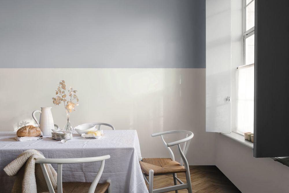 Dr Dulux How To Choose Paint Colours Tips Advice Dulux