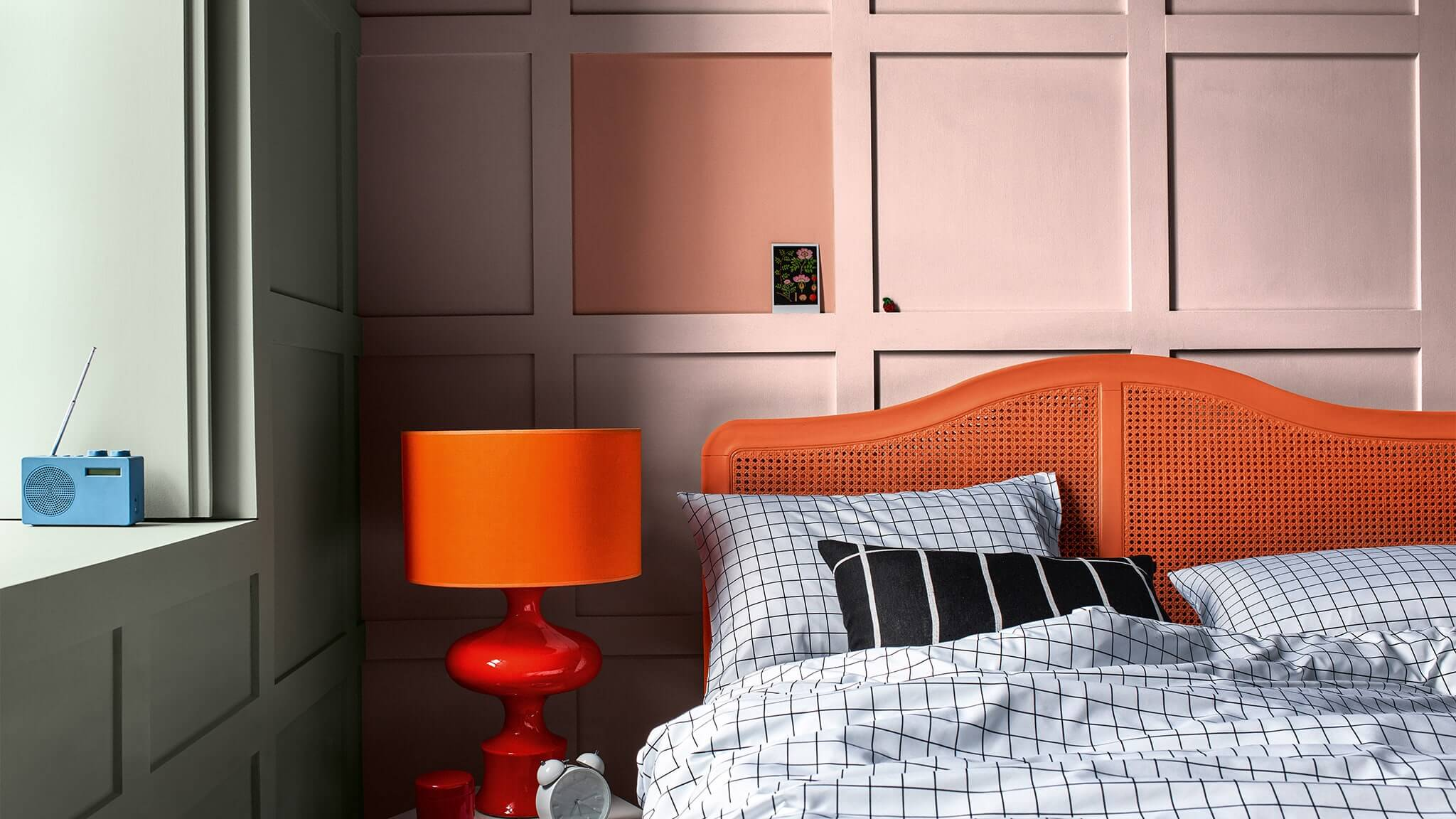 Transform Your Bedroom With Colour Of The Year 2020 Palettes Dulux